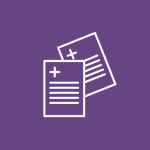 medical papers icon
