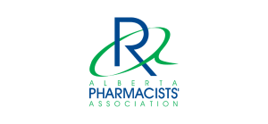 Alberta Pharmacists' Association logo