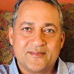 Dr. Raj Sherman